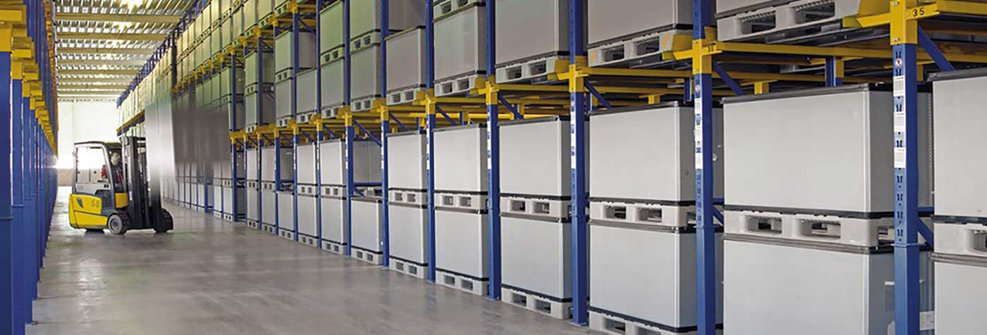 Secure Storage and Transport